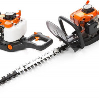 Fighter Hedge Trimmer Petrol - 8000 RPM - Δίχρονος κινητήρας 1.0 hp