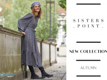 NEW SISTERS POINT COLLECTION - 4,80 EUR / ШТ